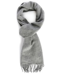 Sandro Grey Cold Scarf