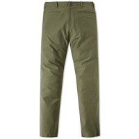 The Hill Side Mil Chino Green