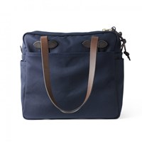 Filson Tote Bag With Zip
