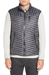 Men's Tumi 'On The Go' Quilted Down Vest