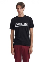 New Arrivals Wood Wood Unfollow T Shirt
