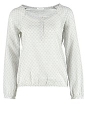 Opus Fairy Special Blouse Flawless Ash Light Grey