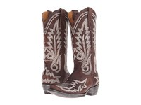 Old Gringo Nevada Heavy Brass Women's Boots Bronze