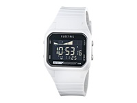 Electric Eyewear Ed01 T Pu White Watches