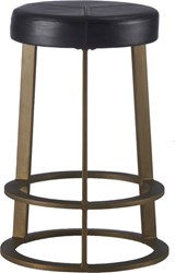 Cb2 Reverb 24'' Counter Stool