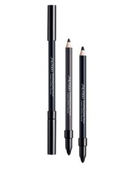 Shiseido Smoothing Eyeliner Pencil 0.04 Oz. Bk901 Black Br602 Brown