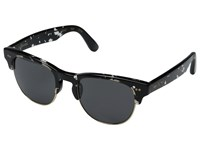 Toms Lobamba Clear Black Tort Fashion Sunglasses