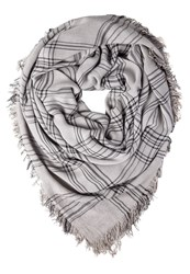Marc O'polo Scarf Frosted Grey