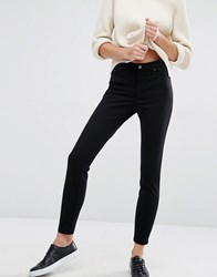 Boss Orange Sobina Tailored Jegging Black