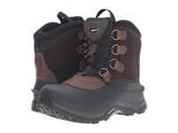 Baffin Timber Brown Men's Shoes