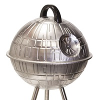 Star Wars Death Star Bbq Buy At The Fowndry
