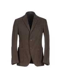 Blue By Nardelli Blazers Military Green