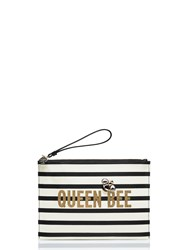 Kate Spade Down The Rabbit Hole Queen Bee Bella Pouch