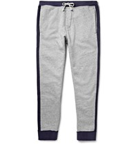 J.Crew Wallace And Barnes Exeter Cotton Fleece Sweatpants Gray