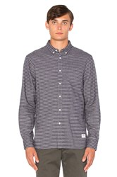 Penfield Canso Shirt Blue