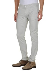 Uncode Casual Pants Light Grey