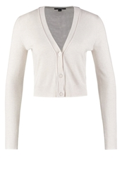 Comma Cardigan White Melange