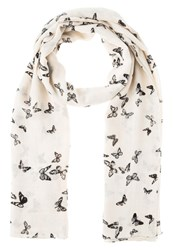 Only Onlitty Scarf Beige Black