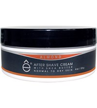 Eshave Almond After Shave Cream 120G