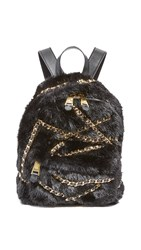 Moschino Backpack Black