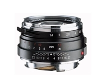 Voigtlander Lens F1.4 40 Mm Nokton Classic Sc Frame M Amazon.Co.Uk Camera And Photo
