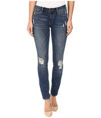 Lucky Brand Lolita Skinny In Highway Blues Highway Blues Women's Jeans