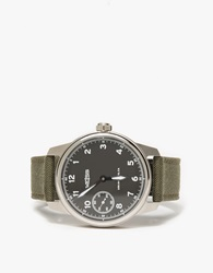 Standard Issue Field Watch Set Black