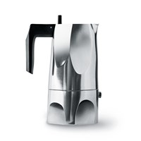 Alessi Ossidiana Espresso Coffee Maker 5.25Oz
