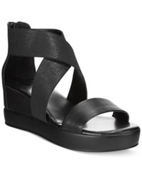 French Connection Pelle Wedges Women's Shoes