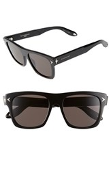Men's Givenchy '7011 S' 55Mm Sunglasses