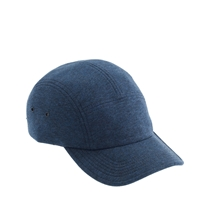 J.Crew Norse Projectstm Neoprene 5 Panel Hat Blue