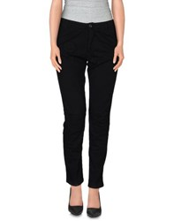 Kontatto Trousers Casual Trousers Women