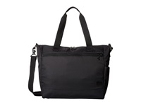 Pacsafe Citysafe Cs400 Anti Theft Travel Tote Black Tote Handbags