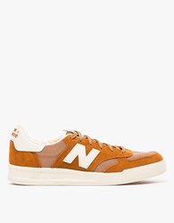 New Balance Made In Uk Ct300 Orange
