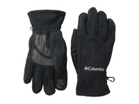 Columbia Thermarator Glove Black Extreme Cold Weather Gloves