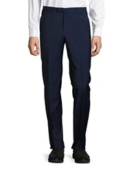 Hugo Virgin Wool Dress Pants