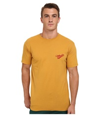 Matix Clothing Company Delivery T Shirt Gold Men's T Shirt