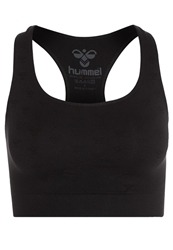 Hummel Angelina Sports Bra Black
