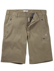 Craghoppers Cargo Shorts Taupe