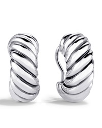 Waverly Earrings David Yurman