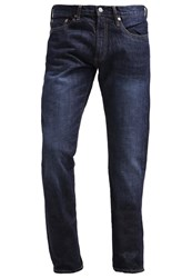 Gap Slim Fit Jeans Blue Denim