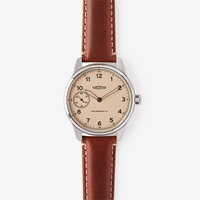 Special Issue Field Watch Latte Dial