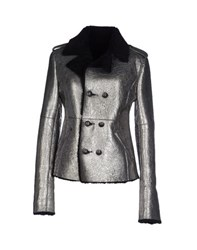 Each X Other Coats And Jackets Fur Outerwear Women