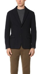 Tomorrowland Roma Cardigan Jacket Navy