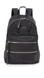 Marc Jacobs Utility Nylon Backpack Black