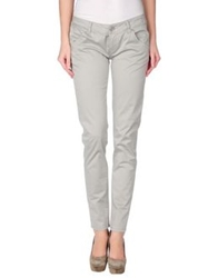 Fifty Four Casual Pants Light Grey