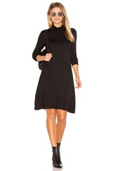 De Lacy Vail Dress Black