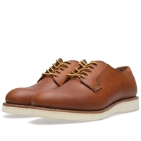 Red Wing Shoes Red Wing 3102 Heritage Work Postman Oxford Oro Iginal