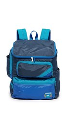 Mokuyobi Reggie Backpack Blue