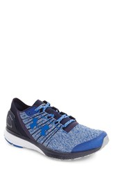 Under Armour Men's 'Charged Bandit 2' Running Shoe Ultra Blue Midnight Navy